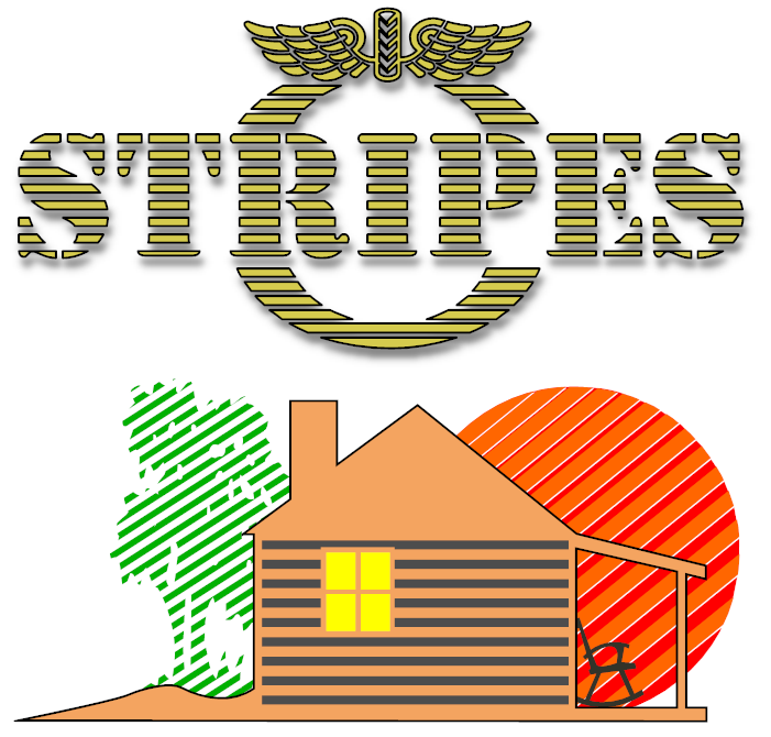 Vector Effects Stripes