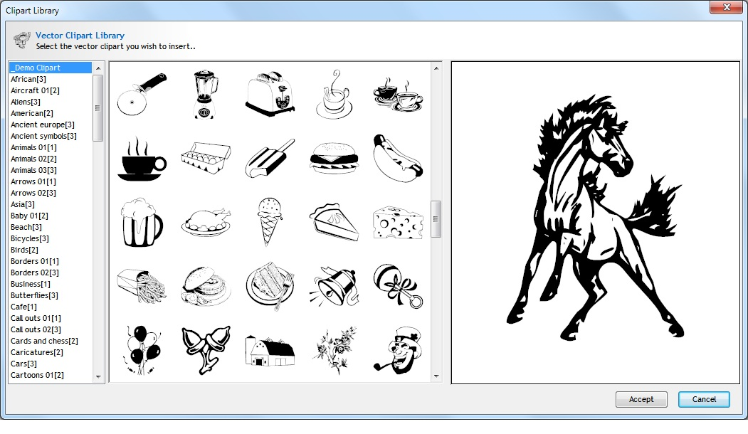 f69f70ca48da Clipart Collections - 9